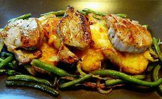 Shrimp, Meat, Chicken, Simple, Food, Essen, Meals, Yemek, Eten