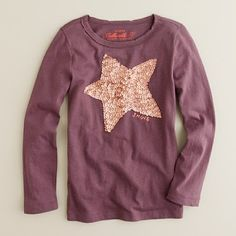 Children's wear: Love how crewcuts took down copper into their tee's.