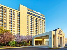 Jersey City (NJ) Hilton Hasbrouck Heights/Meadowlands Hotel United States, North America Hilton Hasbrouck Heights/Meadowlands Hotel is perfectly located for both business and leisure guests in Jersey City (NJ). The hotel has everything you need for a comfortable stay. To be found at the hotel are facilities for disabled guests, car park, room service, restaurant, elevator. Comfortable guestrooms ensure a good night's sleep with some rooms featuring facilities such as televisio...