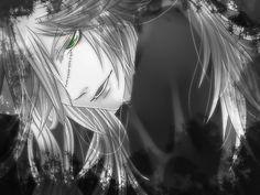Undertaker (Kuroshitsuji)