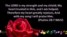 He Is Worthy of My Praise - http://blog.peacebewithu.com/he-is-worthy-of-my-praise/