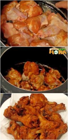 Frango Frito Crocante e Sequinho #FrangoFritoCrocanteeSequinho #FrangoFritoCrocante #FrangoFrito #Receitatodahora Cooking Classes, No Cook Meals, Food Hacks, Poultry, Chicken Recipes, Dinner Recipes, Food And Drink, Cooking Recipes, Snacks