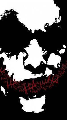 Joker iphone for parallax wallpapers hd, desktop backgrounds images and pictures Fotos Do Joker, Joker Pics, Der Joker, Heath Ledger Joker, Joker Batman, Joker Art, The Man Who Laughs, Joker Wallpapers, Bd Comics