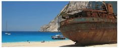 Zakynthos Greece Travel Guide - Holidays in Zakynthos