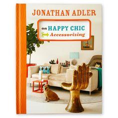 design + books = HAPPINESS