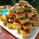 Túrós lepény - Sütőben sült tészták - Hajókonyha recept