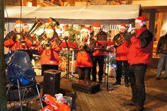 Weihnachtsmarkt Langerwisch
