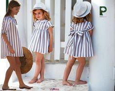 Pepito-by-Chus-moda-infantil-SS14--rayas-beige.jpg 800×632 pixeles