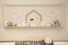 Luxury Mayfair Nursery