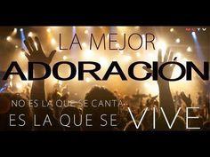 Alabanza de Adoración // Musica Cristiana 2014