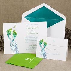 Gone Fishing Invitation | Invitations By Dawn