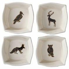 Patch NYC animal kitchen bowls @eBay #followitfindit