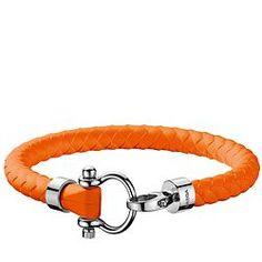 Love this - omega bracelet