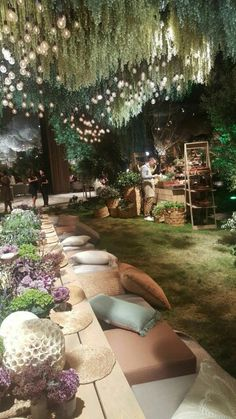 Forest Wedding, Garden Wedding, Dream Wedding, Decoration Evenementielle, Secret Garden Parties, Garden Design, House Design, Event Decor, Event Planning