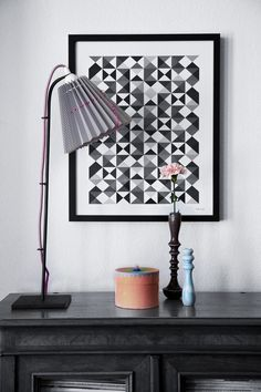 For more ideas and inspirations about interior design, lighting and trends visit: www.delightfull.eu