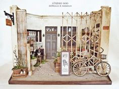 junk furniture shop   Flickr - Photo Sharing! studio soo