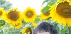 Muž zasadil vyše 1,5 km2 slnečníc, aby si uctil svoju nebohú manželku. Profit z predaja slnečnicových semien venuje na štúdium rakoviny