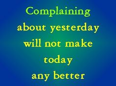 Do everything without complaining and arguing  Philippians 2:14 NLT