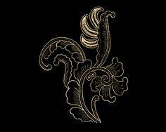 best ideas for flowers design tattoo embroidery patterns Flower Mandala, Flower Art, Batik Art, Batik Pattern, Indian Patterns, Feather Tattoos, Trendy Tattoos, Embroidery Patterns, Embroidery Design