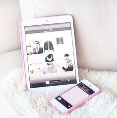 Technology  ♡ Pinterest : ღ Kayla ღ