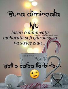 Good Morning, Mugs, Tableware, Wish, Thinking About You, Buen Dia, Dinnerware, Bonjour, Tumblers