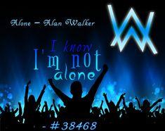 A Different World, Alan Walker, Alone, Music, Artwork, Musica, Musik, Work Of Art, Auguste Rodin Artwork
