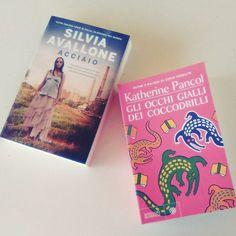 Due libri a 15 potevamo non approfittarne?!   Li avete letti? Cosa ne pensate?  #acquisti #book #books #libri #lettura #libro #leggere #amoreperilibri #amoleggere #libriovunque #instalibro #instabook #instalike #like #bookaholic #bookish #bookworm #booklover #booklove #bookstagram #reading #lovebooks #seguimi #scrivere #romanzo #Bompiani #photooftheday #photobooks #blog