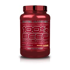 100% Beef Concentrate Scitec (Говежди протеин) 2 кг.