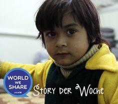 STORY DER WOCHE: Flucht aus Homs http://www.believeinzero.at/world-we-share/story-der-woche-flucht-aus-homs/
