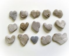 Your place to buy and sell all things handmade Wedding Table, Chic Wedding, Wedding Ideas, Beach Heart, Heart Shaped Rocks, Beautiful Beaches, Unique Weddings, Wedding Accessories, Green Colors