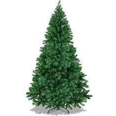 Best Choice Products 6' Premium Artificial Christmas Pine Tree With Solid Metal Legs 1000 Tips Full Tree, http://www.amazon.com/dp/B018FDYGVM/ref=cm_sw_r_pi_awdm_x_HFz3xb0RMMFHM
