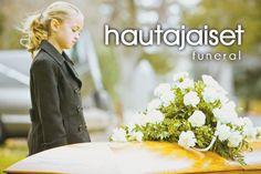 hautajaiset ~ funeral
