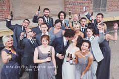 Q & A: Wedding Lenses » Niña.Cecilia {creative spark}