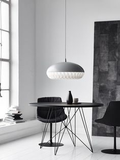 #black and #white #interior