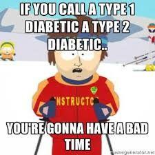 So true! XD #Diabetes