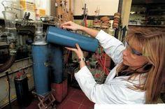 feelthechemistry.nl: laboratoriumonderwijs, proces- en milieutechniek