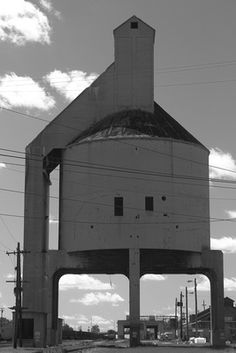 Coal Tower