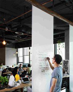 Офис группы компании LEO Digital Network в Китае