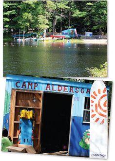 Gluten-Free at Summer Camp