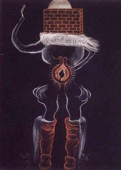 Cadavre Exquis : 'Exquisite Corpses' by Andre Breton friends: Greta Knutson, Tristan Tzara, Valentine Hugo 1929 Tristan Tzara, Raymond Radiguet, Hans Richter, Hans Arp, Kurt Schwitters, Exquisite Corpse, Francis Picabia, Rene Magritte, Max Ernst