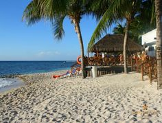 Join Us On The Beach At Sunscape Sabor Cozumel For Fun Sun And Sand