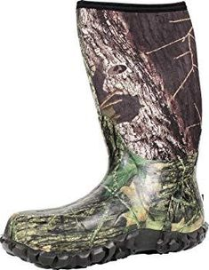 38f53fc31aa ... best boots for elk hunting. Bogs Men s Classic High Camo Winter Snow  Boots Bog Man