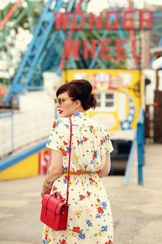 Coney Island Vintage