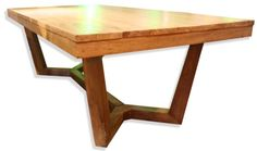 Long Island Dining Table