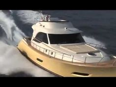 Watch the Mochi Craft Dolphin 54' Fly in action!