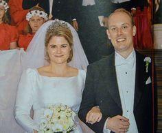 Princess Isabelle von Hohenberg wedding - Google Search