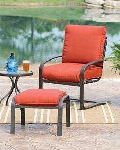 Relaxing Summer Nights #shopko · Outdoor Living PatiosSummer NightsOutdoor  Furniture