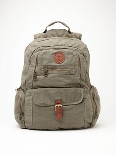 Ship Out Backpack - Roxy