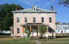 Stunning Kittanning, Pennsylvania Victorian Home