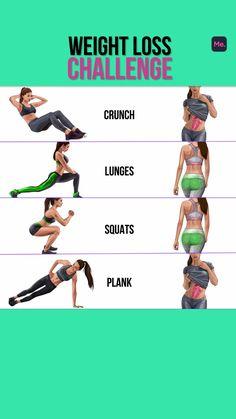 Ideas for sport motivation video fitness Fitness Workouts, Sport Fitness, Body Fitness, Butt Workout, At Home Workouts, Video Fitness, Physical Fitness, Shape Fitness, Fitness Diet